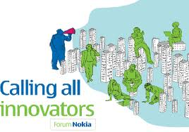 nokiacallingallinnovators